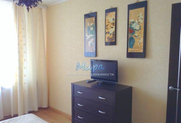 Купить трёхкомнатную квартиру по адресу Москва, Анненская улица, дом 7