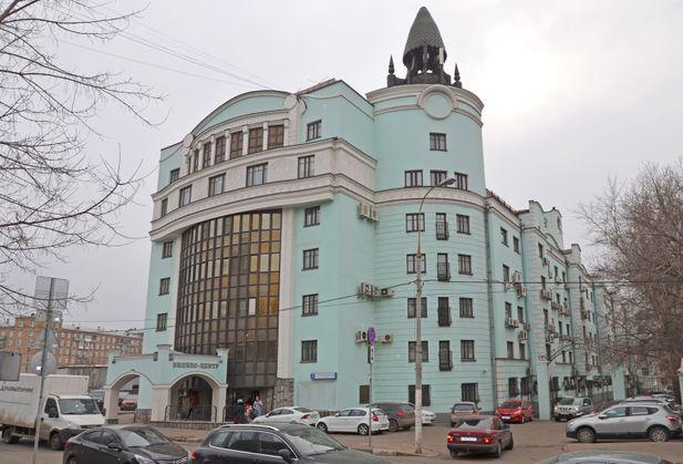 Купить офис, свободного назначения по адресу Москва, ЮАО, Автозаводский 1-й, дом 4, к. 1