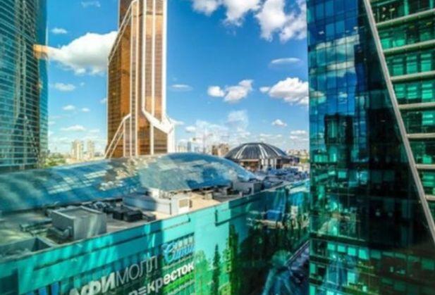 Купить офис по адресу Москва, Пресненская набережная, дом 81