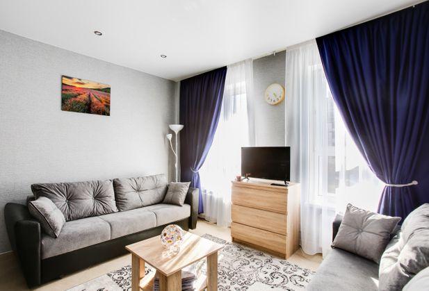 Снять однокомнатную квартиру по адресу Москва, СЗАО, Путилково, Сходненская, дом 13