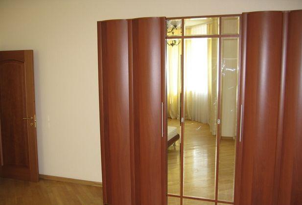 Купить трёхкомнатную квартиру по адресу Москва, Серпуховский Вал улица, дом вл19/21кА