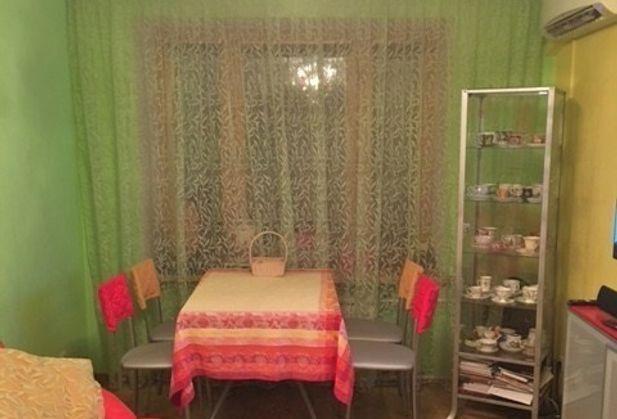 Купить двухкомнатную квартиру по адресу Москва, Архитектора Власова улица, дом 15К1