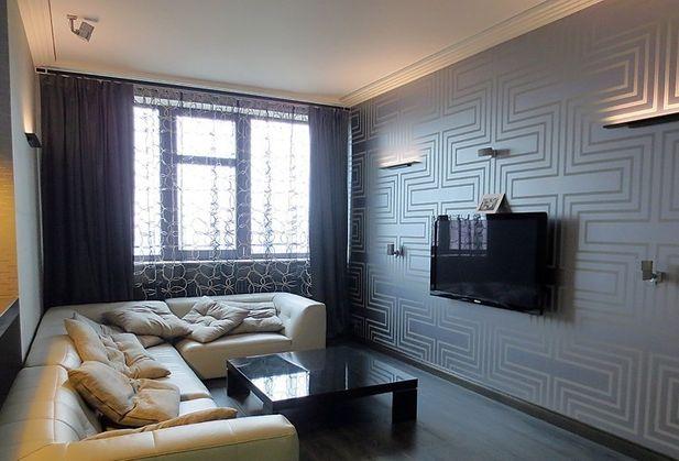 Купить двухкомнатную квартиру по адресу Москва, Ленинградское шоссе, дом 19