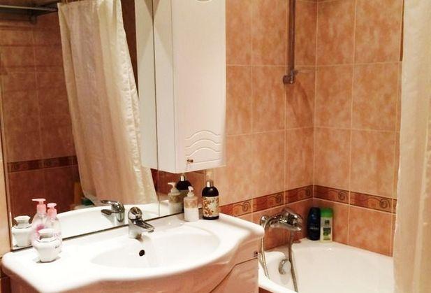 Купить двухкомнатную квартиру по адресу Москва, Волоколамское шоссе, дом 6