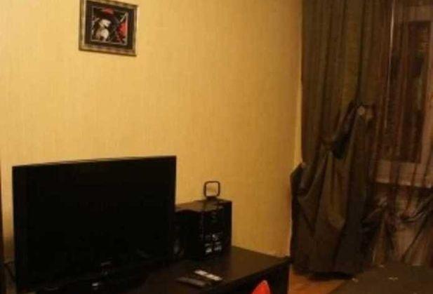 Купить однокомнатную квартиру по адресу Москва, Широкая улица, дом 16