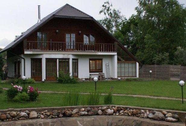 Снять коттедж или дом по адресу Московская область, Одинцовский р-н, с. Дубки (гп Лесной Городок)