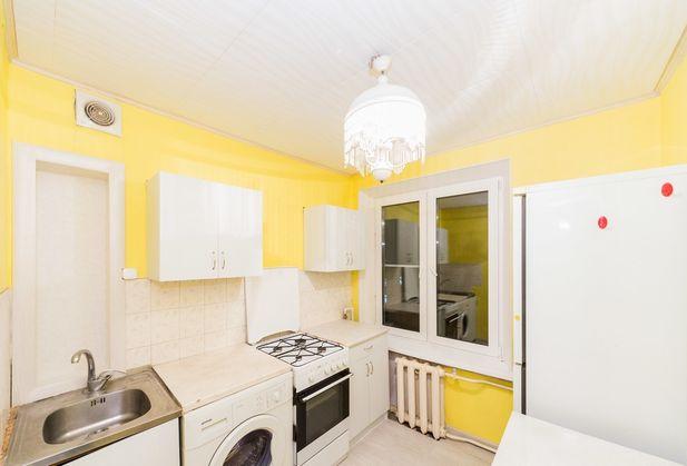 Купить двухкомнатную квартиру по адресу Москва, Рублевское шоссе, дом 127