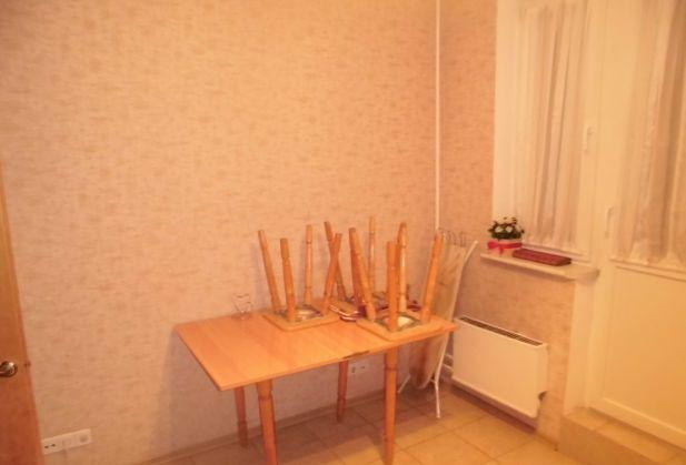 Купить однокомнатную квартиру по адресу Москва, Наметкина улица, дом 18