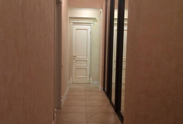Купить двухкомнатную квартиру по адресу Москва, Вспольный переулок, дом 16С2