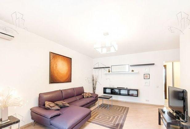 Купить трёхкомнатную квартиру по адресу Москва, Москворечье улица, дом 31к1