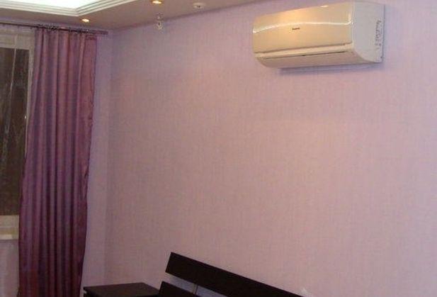 Купить двухкомнатную квартиру по адресу Москва, Цюрупы улица, дом 12К6