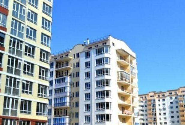 Купить двухкомнатную квартиру по адресу Севастополь, Античный, дом 24