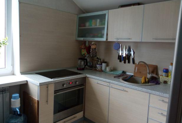 Купить двухкомнатную квартиру по адресу Краснодарский край, г. Краснодар, Туркменская, дом 27