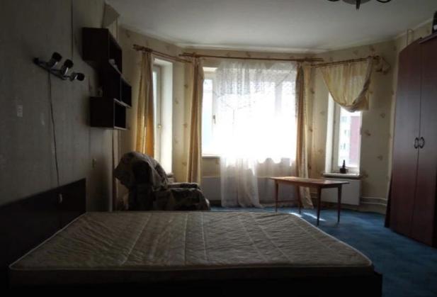Снять однокомнатную квартиру по адресу Москва, Пенягинская, дом 21