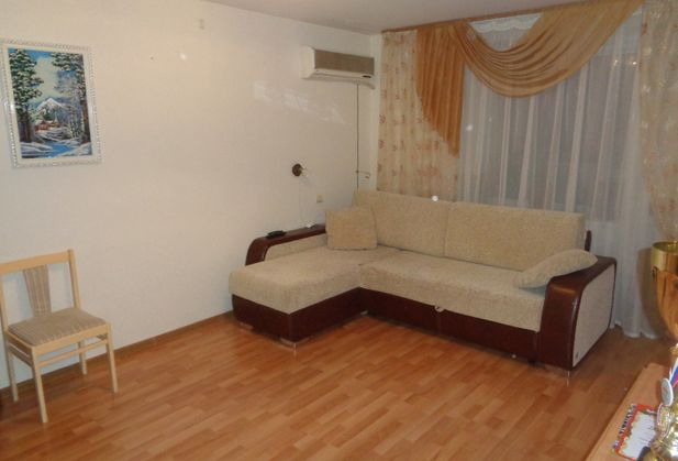 Купить двухкомнатную квартиру по адресу Саратовская область, г. Саратов, Кавказская, дом 30а