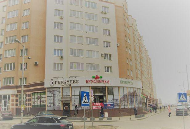 Купить двухкомнатную квартиру по адресу Калининградская область, г. Калининград, Аксакова, дом 133