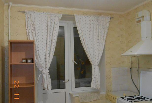 Купить двухкомнатную квартиру по адресу Москва, ЮЗАО, Марии Ульяновой, дом 17, к. 3