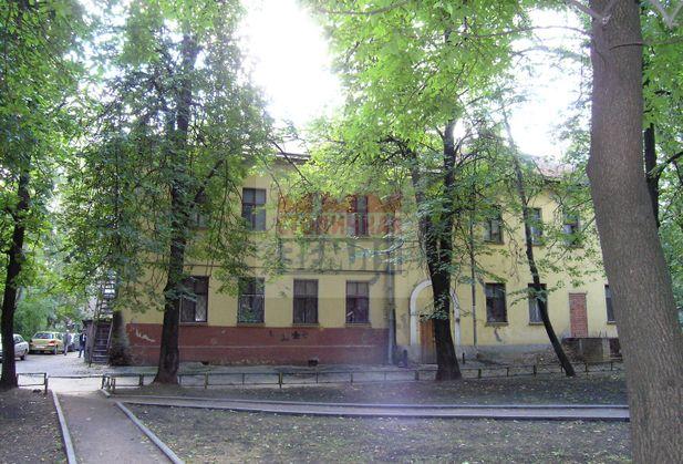 Купить гостиницу / мотель, отд. стоящее здание по адресу Москва, ВАО, Энтузиастов, дом 50б
