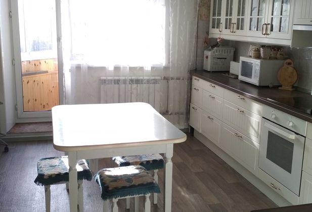 Купить четырёхкомнатную квартиру по адресу Новосибирская область, г. Новосибирск, Красный, дом 99