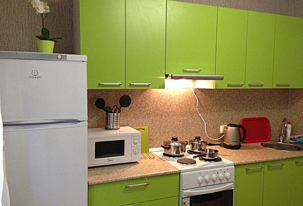 Снять квартиру со свободной планировкой по адресу Краснодарский край, Суворовская, дом 77