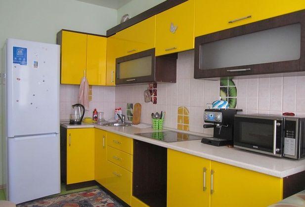 Снять однокомнатную квартиру по адресу Краснодарский край, г. Краснодар, Ратной Славы, дом 48