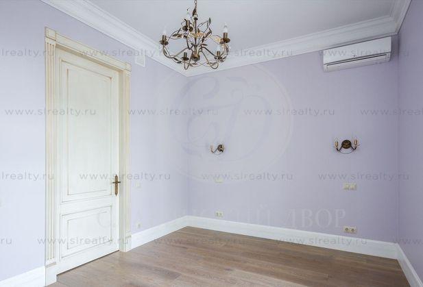Купить трёхкомнатную квартиру по адресу Москва, Шереметьевская улица, дом 19К1
