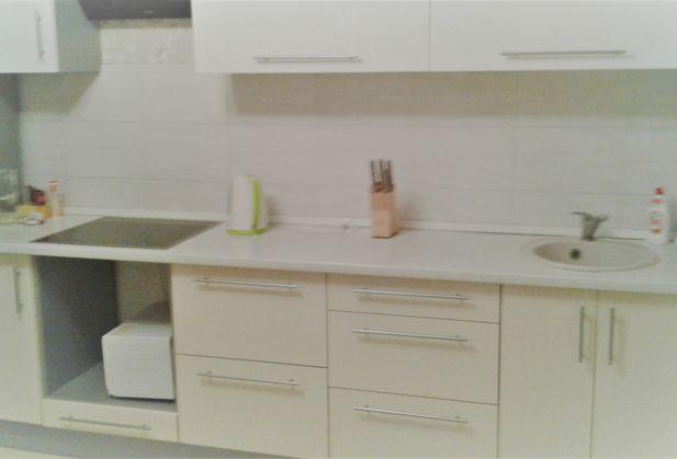 Снять квартиру со свободной планировкой по адресу Калининградская область, г. Калининград, Балашовская, дом 4
