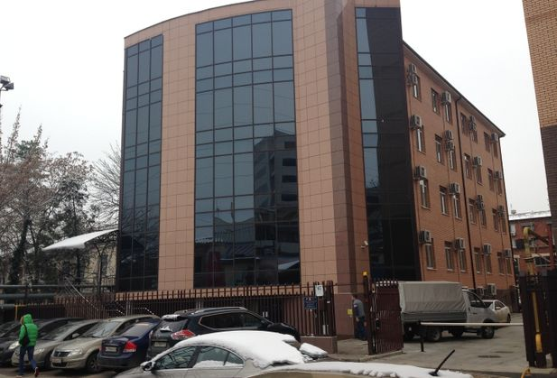Снять офис по адресу Краснодарский край, г. Краснодар, Новокузнечная, дом 67