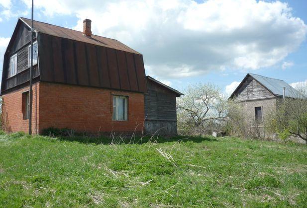 Купить коттедж или дом по адресу Калужская область, Боровский р-н, с. Федотово