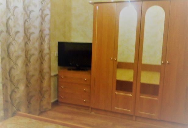 Снять квартиру со свободной планировкой по адресу Калининградская область, Каменная , дом 1