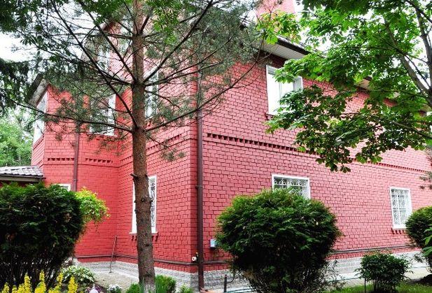 Купить коттедж или дом по адресу Москва, п. Сосенское, д. Летово, Летово-2
