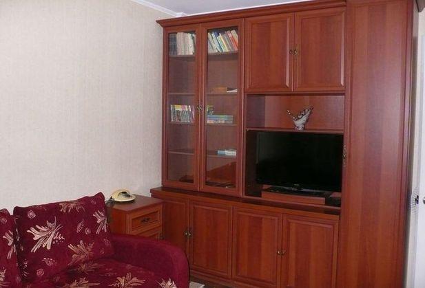 Снять однокомнатную квартиру по адресу Краснодарский край, г. Сочи, Центральный р-н, Чайковского, дом 8