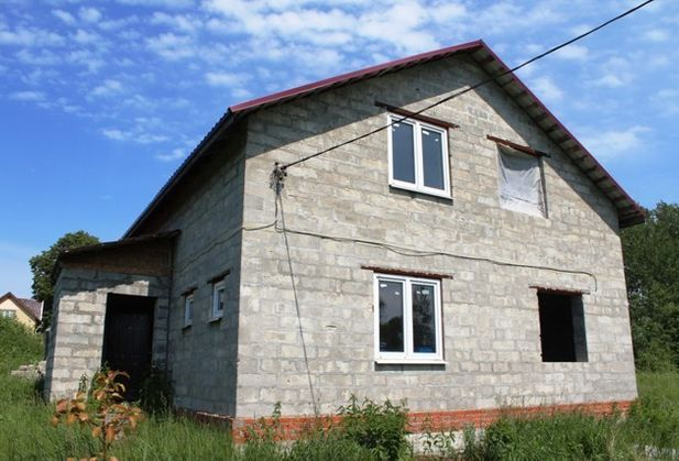 Купить коттедж или дом по адресу Московская область, Егорьевский р-н, д. Алешино