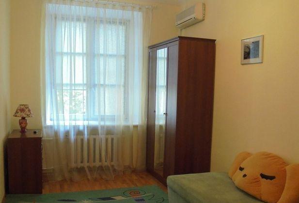 Купить двухкомнатную квартиру по адресу Москва, Малыгина улица, дом 6