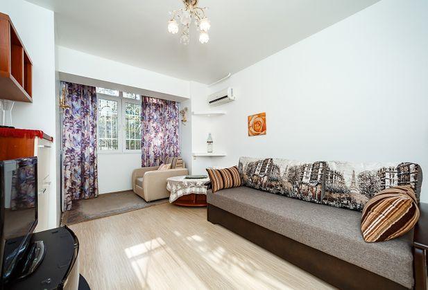 Снять двухкомнатную квартиру по адресу Краснодарский край, г. Сочи, Центральный р-н, Парковая, дом 40