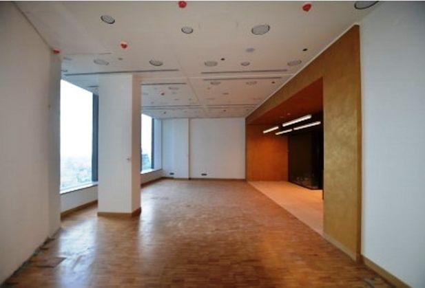 Купить бизнес-центр, офис по адресу Москва, ЦАО, Пресненская, дом 12