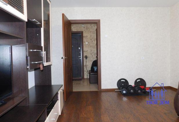Купить однокомнатную квартиру по адресу Новосибирская область, г. Новосибирск, Новая Заря, дом 11