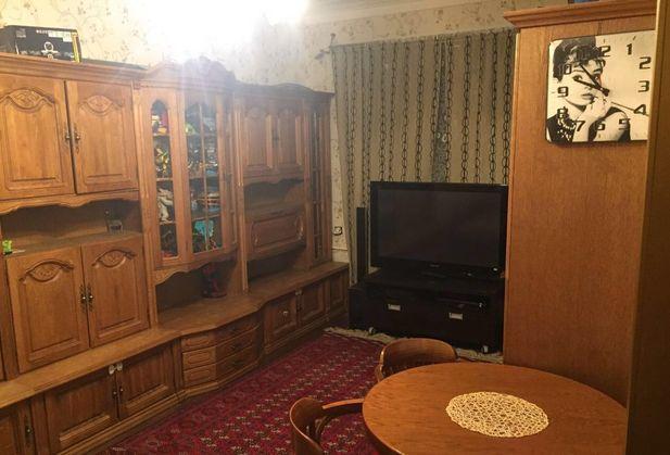 Купить двухкомнатную квартиру по адресу Москва, Гарибальди улица, дом 22