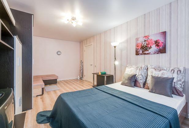 Купить однокомнатную квартиру по адресу Калужская область, г. Калуга, Рылеева, дом 3, стр. 0, к. 0