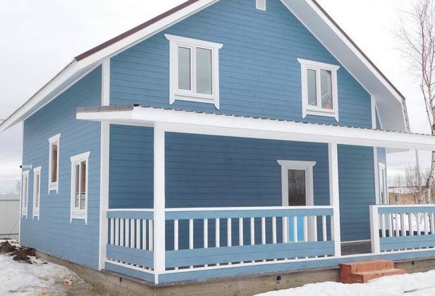 Купить коттедж или дом по адресу Калужская область, Боровский р-н, с. Ворсино