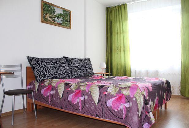 Снять квартиру со свободной планировкой по адресу Свердловская область, г. Екатеринбург, 8 Марта, дом 167