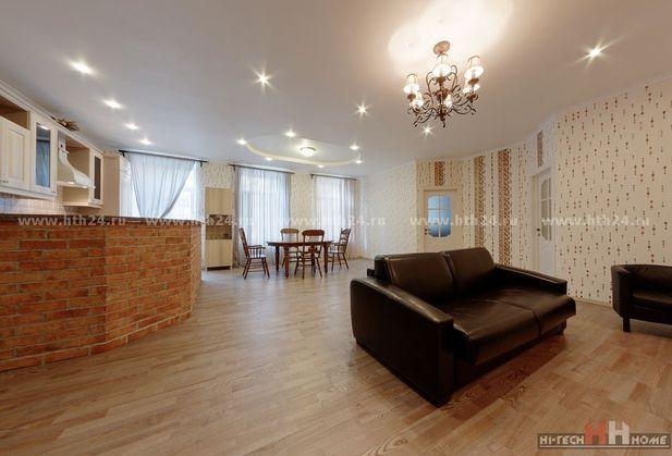 Снять квартиру со свободной планировкой по адресу Санкт-Петербург, Владимирский проспект, дом 15