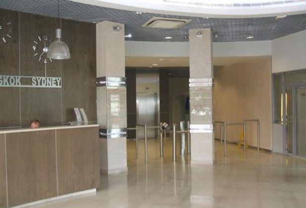 Снять офис по адресу Московская область, г. Химки, Коммунальный пр-зд, дом 30