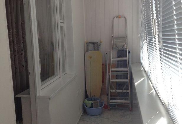 Купить двухкомнатную квартиру по адресу Москва, Шеногина улица, дом 1