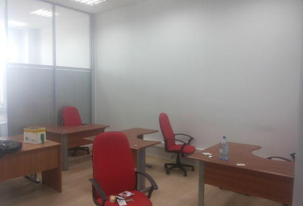 Снять офис по адресу Москва, ЮАО, Хлебозаводский, дом 7, стр. 10