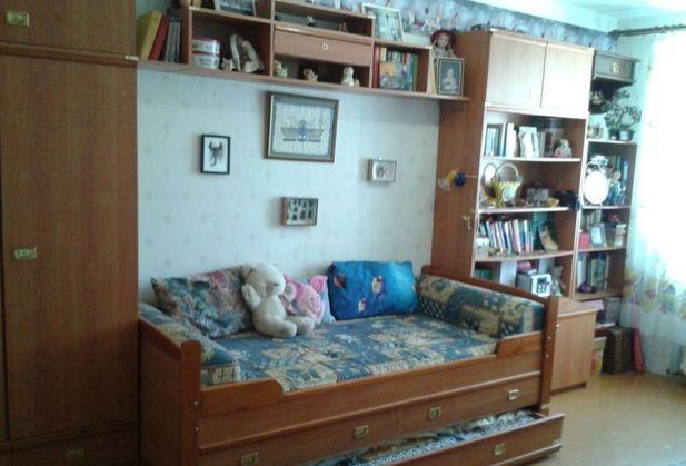Купить четырёхкомнатную квартиру по адресу Калининградская область, Светлогорский р-н, г. Светлогорск, Мичурина