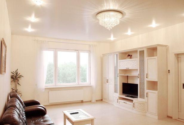 Купить трёхкомнатную квартиру по адресу Москва, Самотечная улица, дом 17А