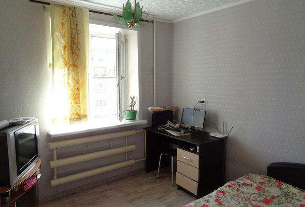 Купить двухкомнатную квартиру по адресу Саратовская область, г. Саратов, Каспийская, дом 5