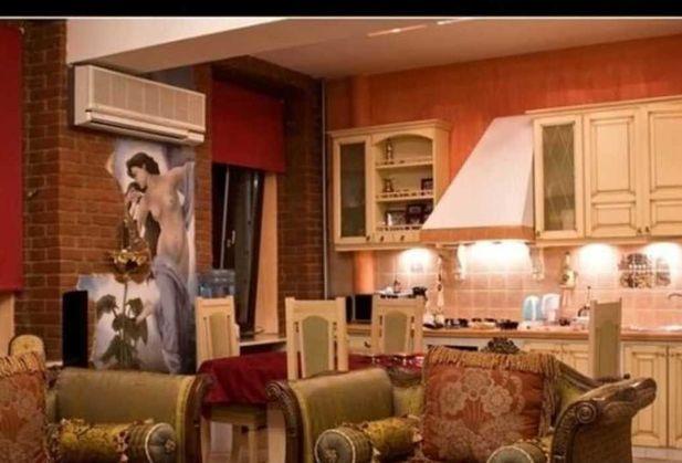 Купить двухкомнатную квартиру по адресу Москва, Енисейская улица, дом 26