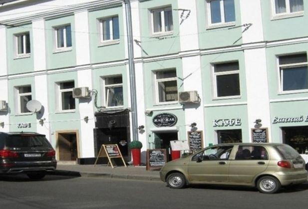 Купить склад по адресу Москва, Лубянский проезд, дом 252